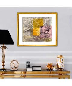 Obrazy modowe na ścianę Szafa, obraz grafika na płótnie