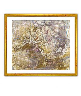 Obraz na płótnie Modna szafa (1-częściowy) szeroki