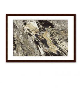 Obraz na płótnie Nowoczesna grafika Wiatr