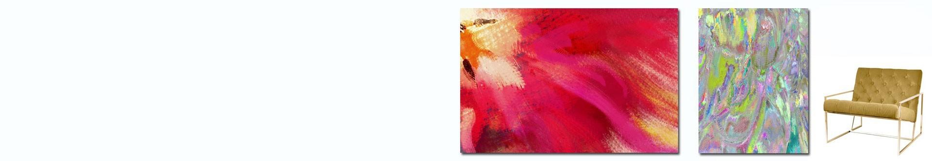 Grafiki obrazy drukowane do wnętrz w stylu modern • grafikiobrazy.pl