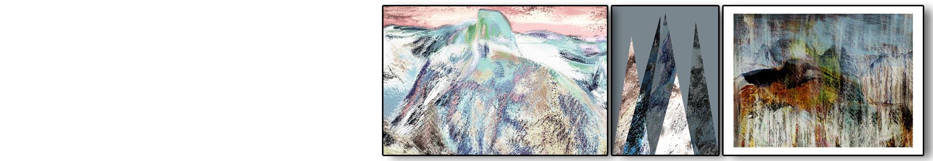 Plakaty na ściane góry, Tatry, Bieszczady w Grafiki Obrazy
