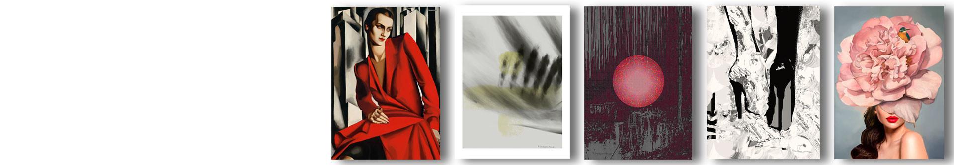 Obrazy do przedpokoju  • obrazy na wymiar.