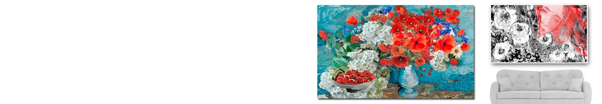 Obrazy maki, grafiki maki, plakaty z makami • Grafiki Obrazy