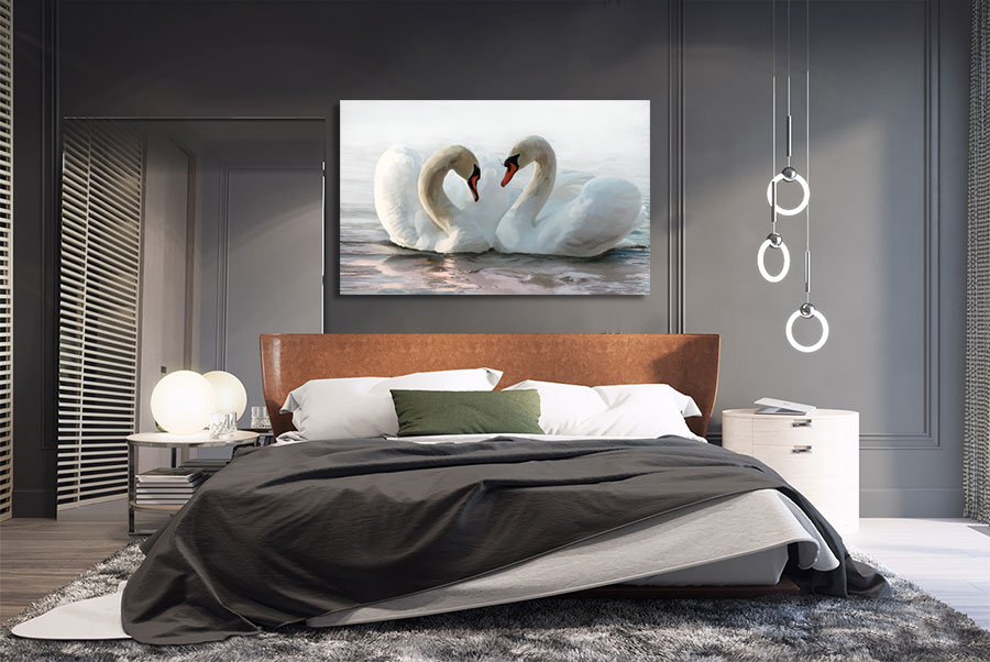 Obrazy do sypialni - GrafikiObrazy.pl