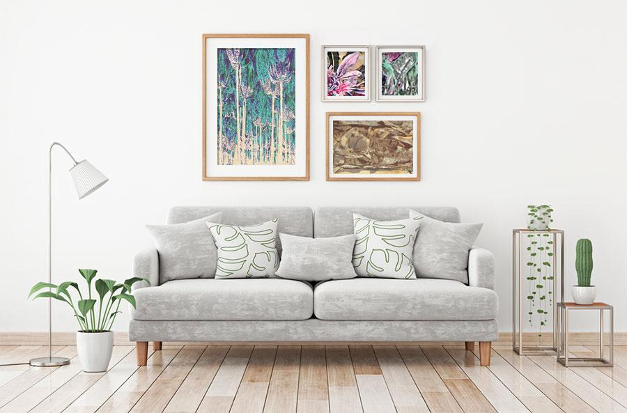Grafiki na ścianę, plakaty na ścianę - GrafikiObrazy.pl