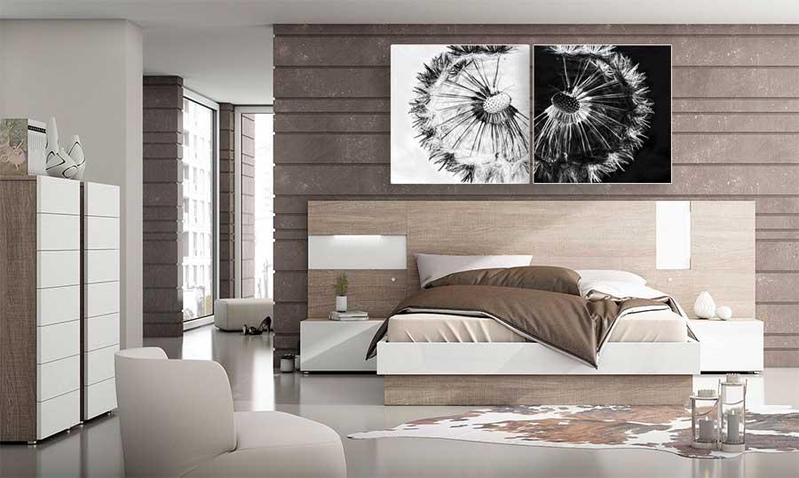 Obrazy, plakaty, dyptyki, tryptyki czarno białe - GrafikiObrazy.pl