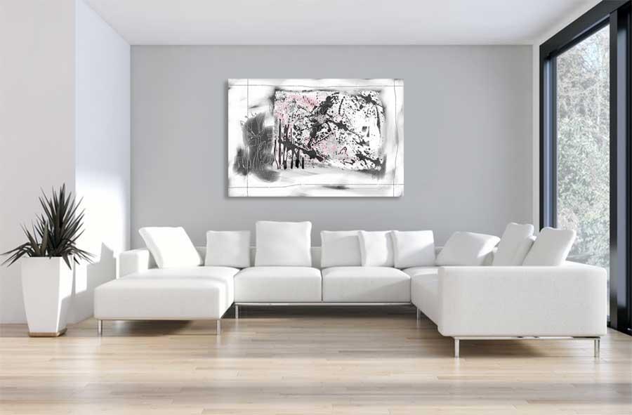 Obrazy czarno białe i plakaty - GrafikiObrazy.pl
