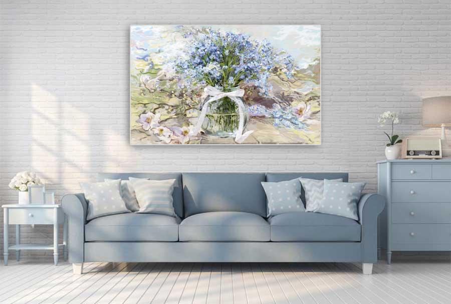 Obrazy kwiaty -GrafikiObrazy.pl