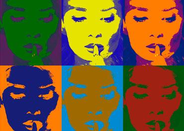 Obrazy plakaty Audrey Hepburn - GrafikiObrazy.pl