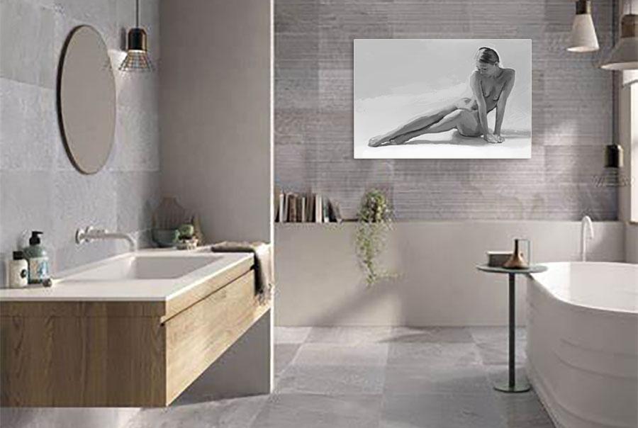 Obrazy w łazience - GrafikiObrazy.pl