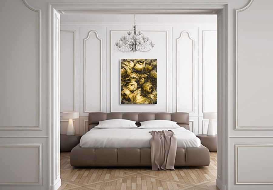 Obrazy na płótnie róże, grafiki na płótnie róże -GrafikiObrazy.pl