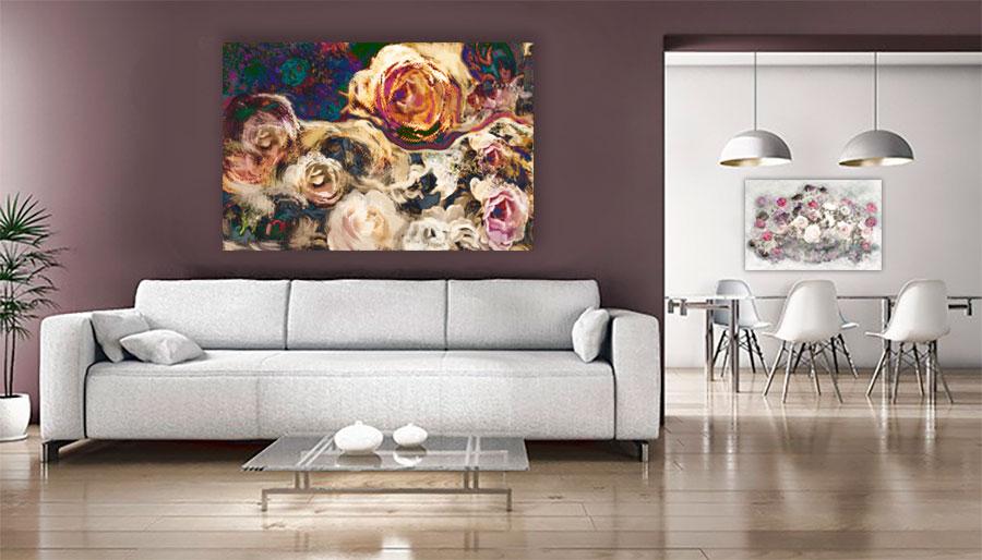Obrazy na ścianę, nowoczesne obrazy na ścianę - GrafikiObrazy.pl