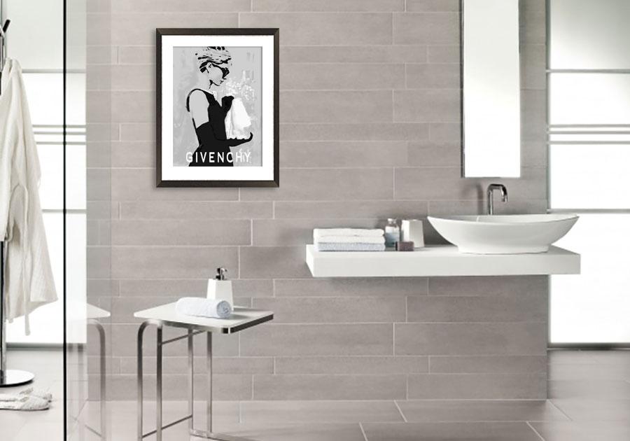 Plakaty do łazienki - GrafikiObrazy.pl