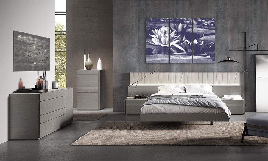 Obrazy dzielone do sypialni - GrafikiObrazy.pl