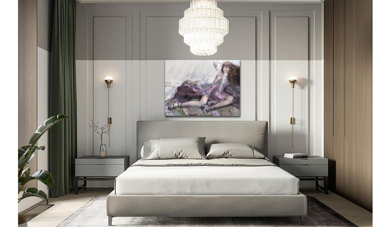 Jaki obraz do sypialni