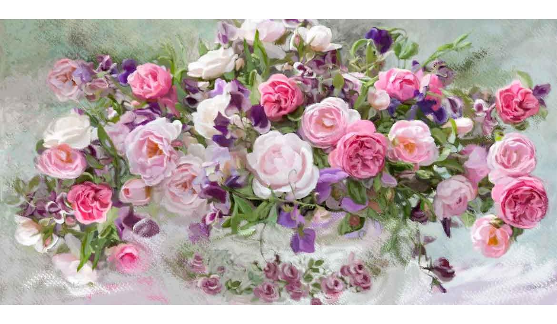 Piękne kwiaty obrazy. Poznaj obrazy z kwiatami.